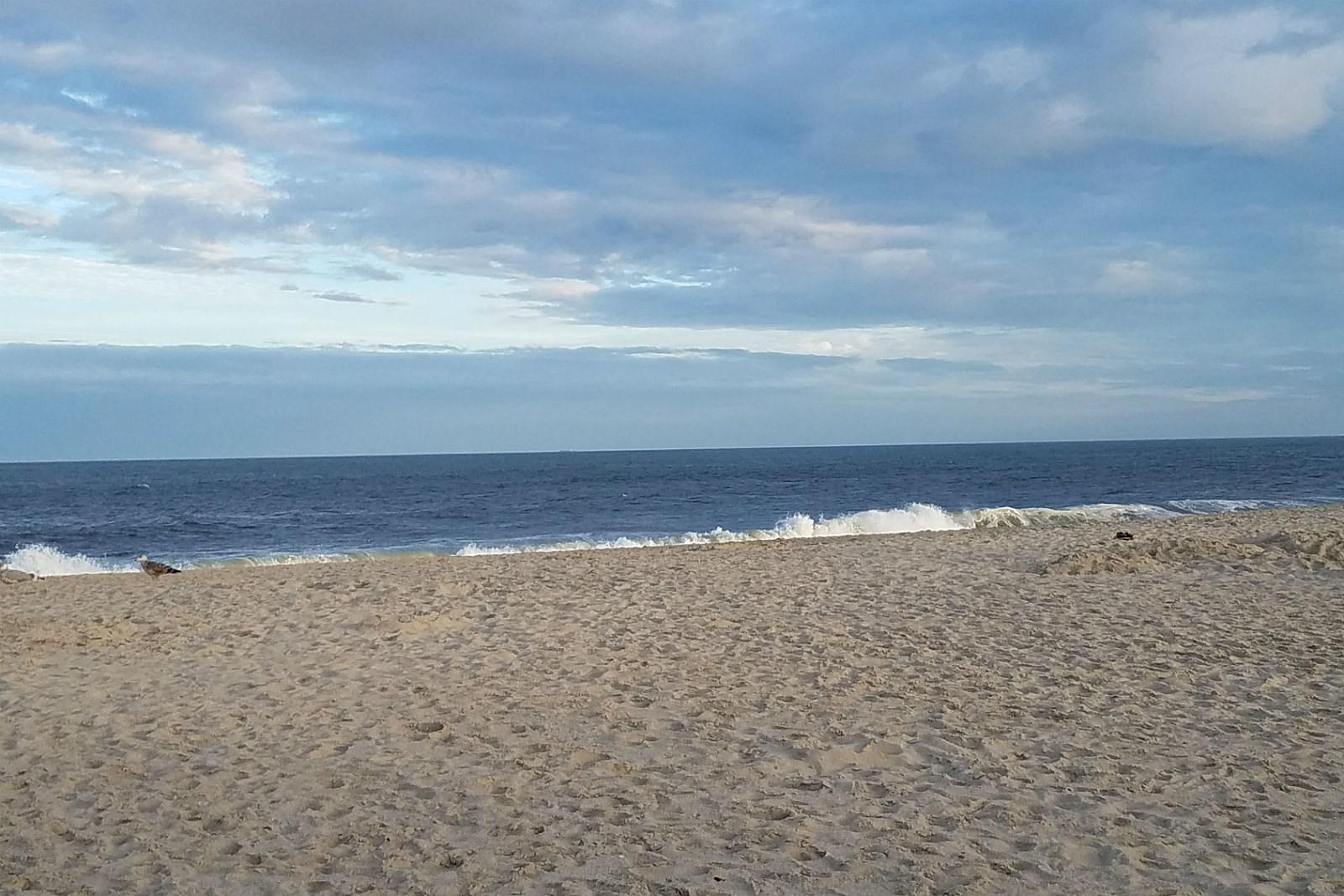 NJ weather: Warm, 80-degree October 'beach weather' ahead this week?!