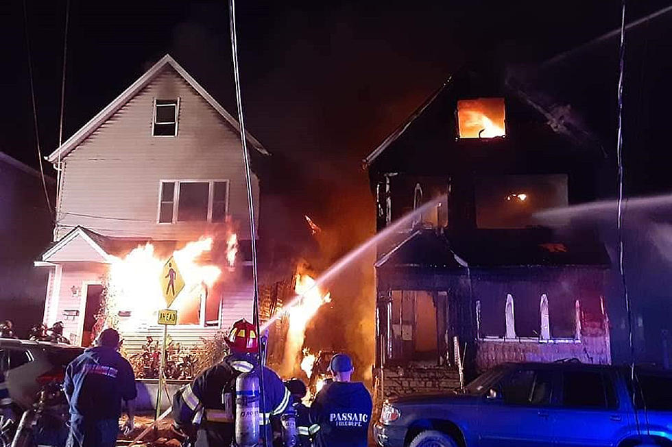 Garfield Cop Loses Home Pet Cats To House Fire