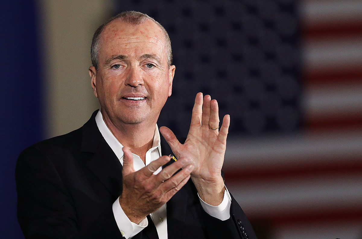 At long last, Murphy intends to end NJ's 'state of emergency' in June
