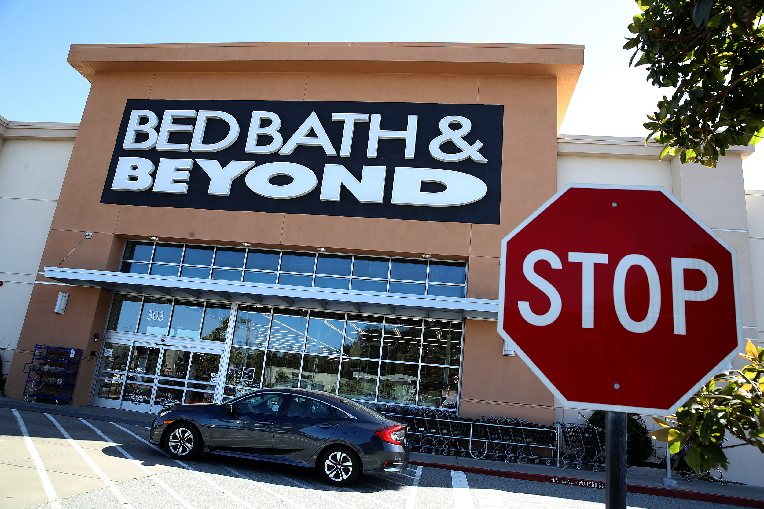 More Bed Bath Beyond Stores In New Jersey Are Closing