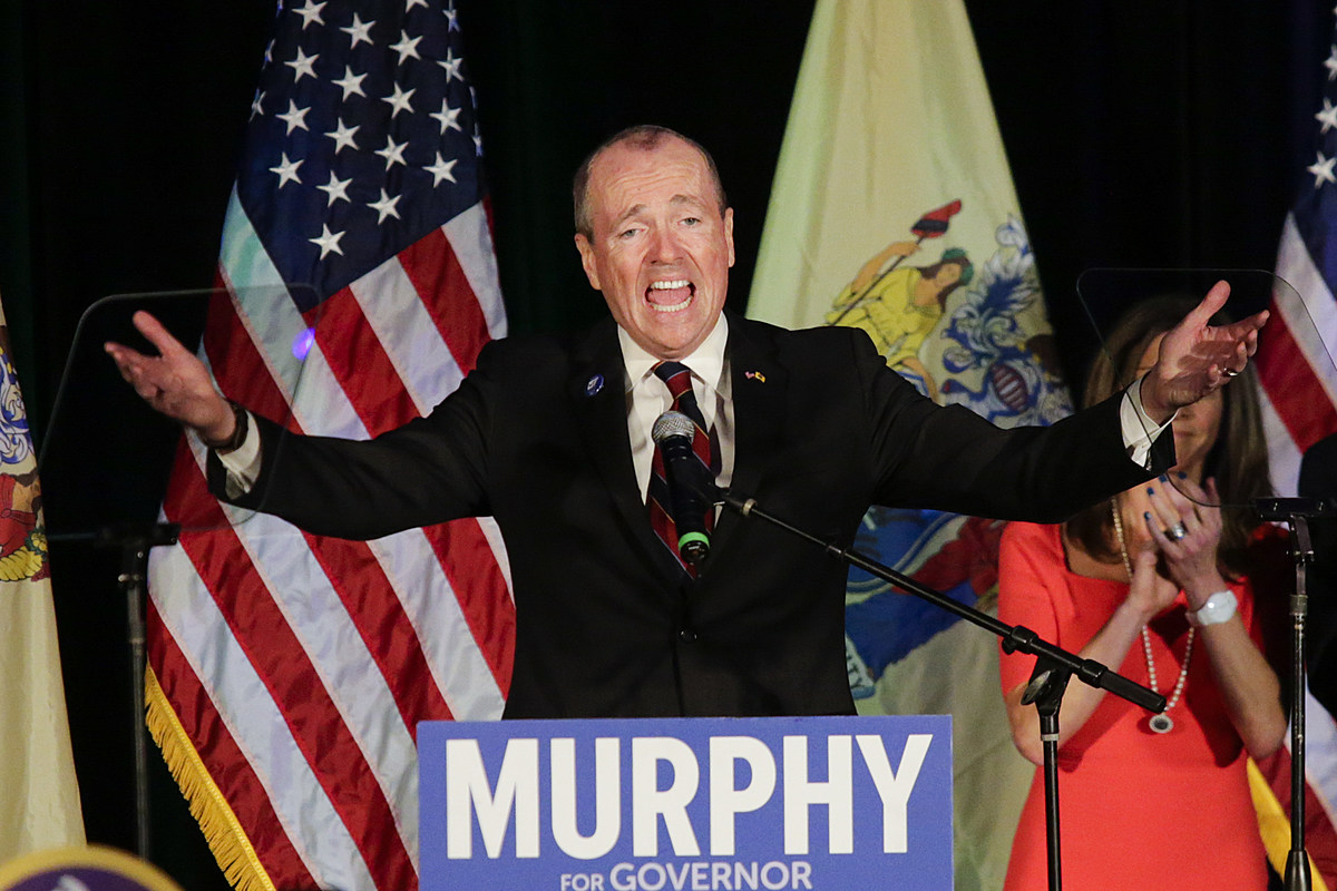 Murphy OKs $1,000 relief checks to illegals who paid no taxes (Opinion)