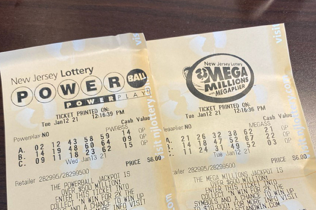 Win the Powerball or Mega Millions jackpot? Stay quiet!