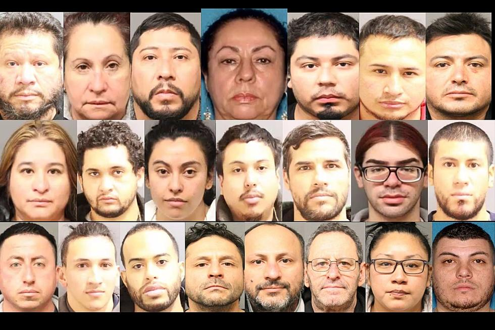 Mexico To North Jersey Cops Bust 250k A Month Sex Traffic Ring
