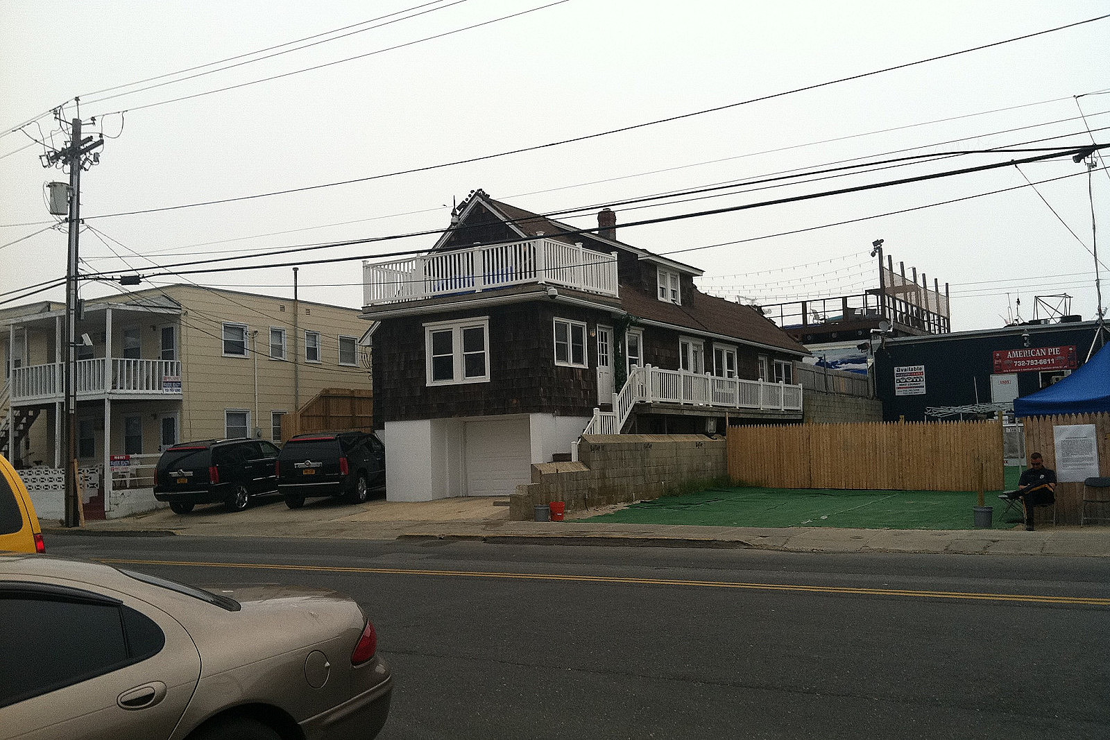 seaside heights jersey shore house rental
