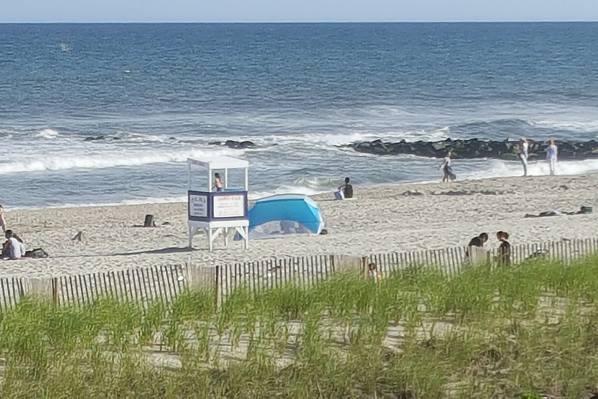 Instagram page details how older Ocean City lifeguards preyed on girls year after year