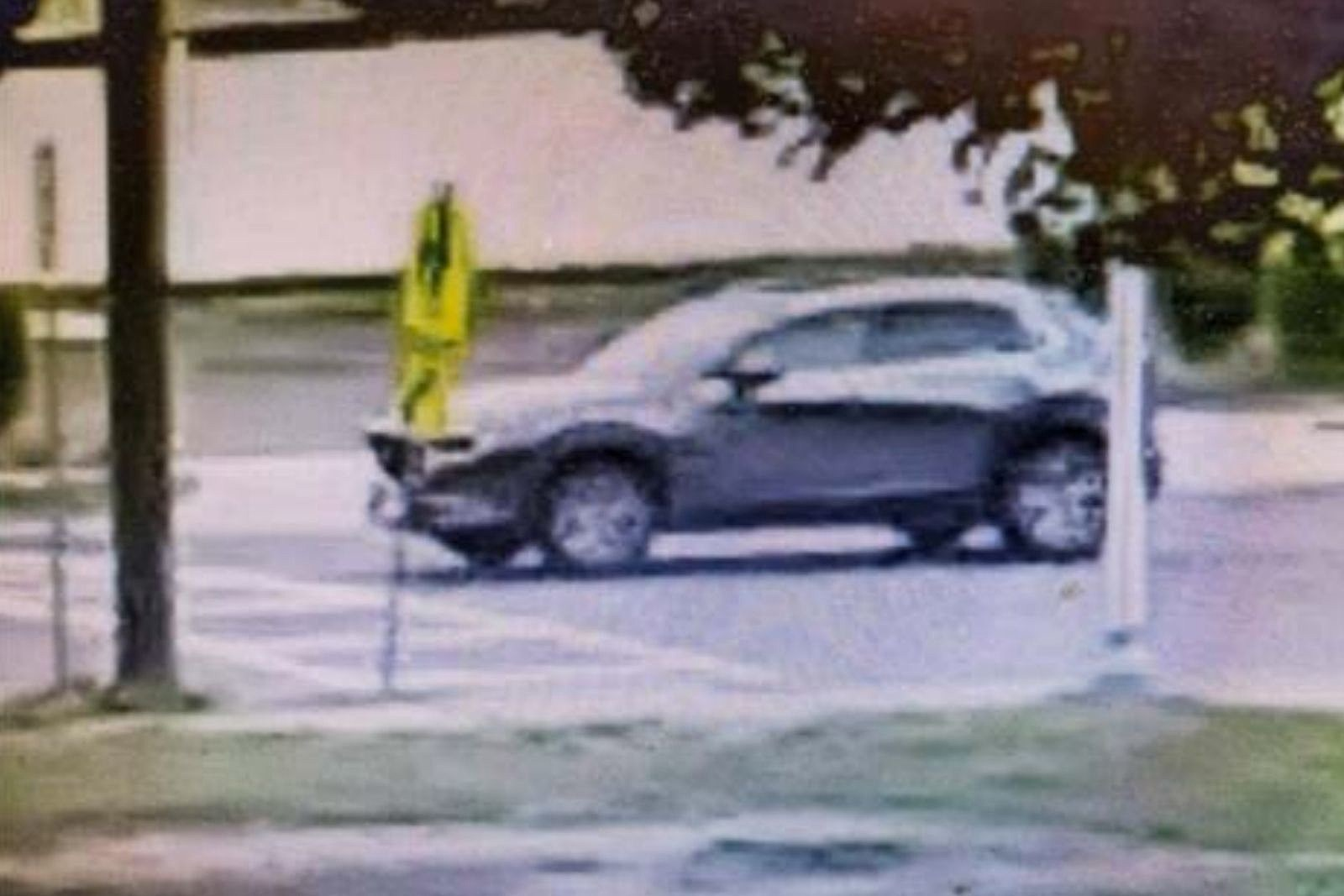 Have you seen this SUV? Edison, NJ police probe hit & run