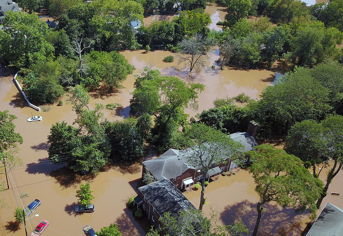 Lawmakers: Probe Bound Brook flood caused by disabled NJT train