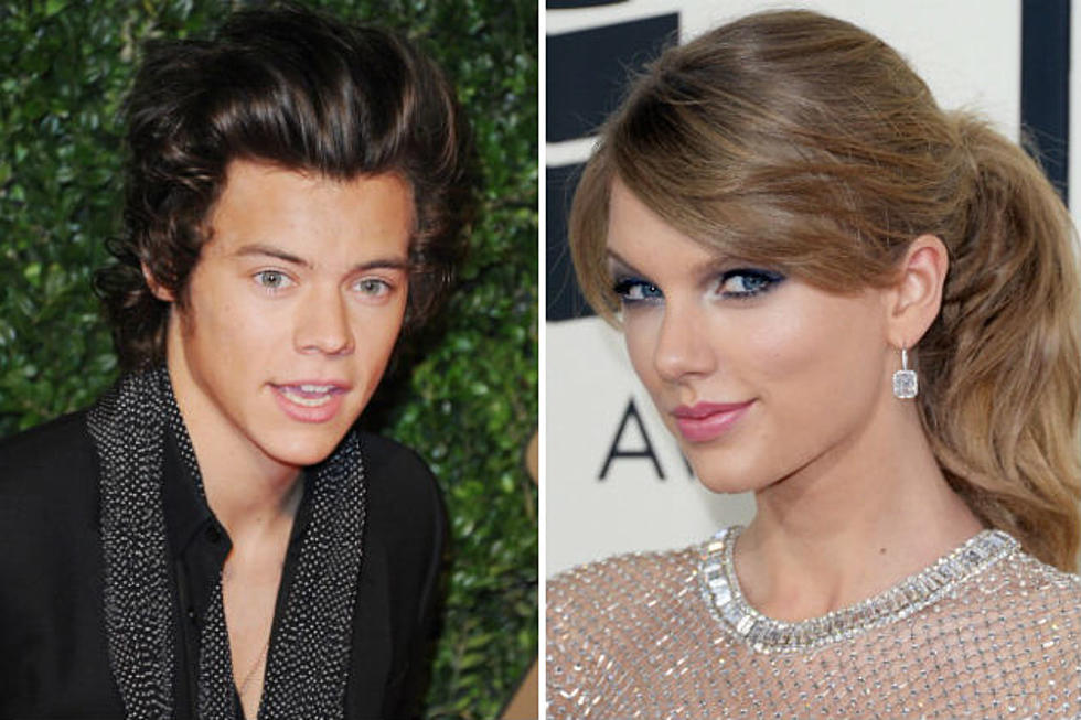 Taylor Swift S Long List Of Ex Boyfriends