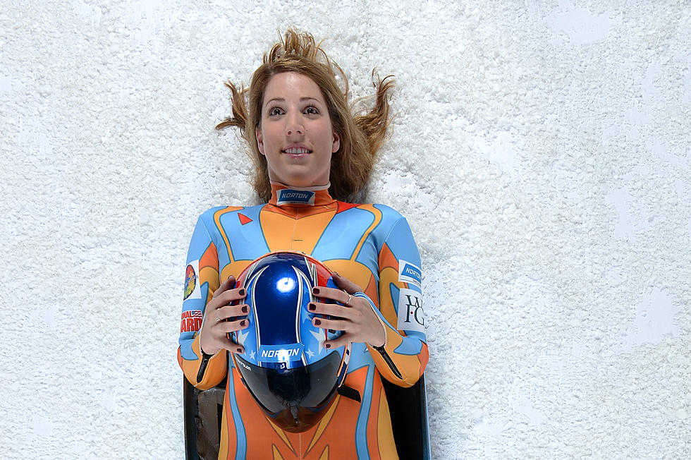 d82d79a8 Erin Hamlin in United Airlines Olympics Commercial