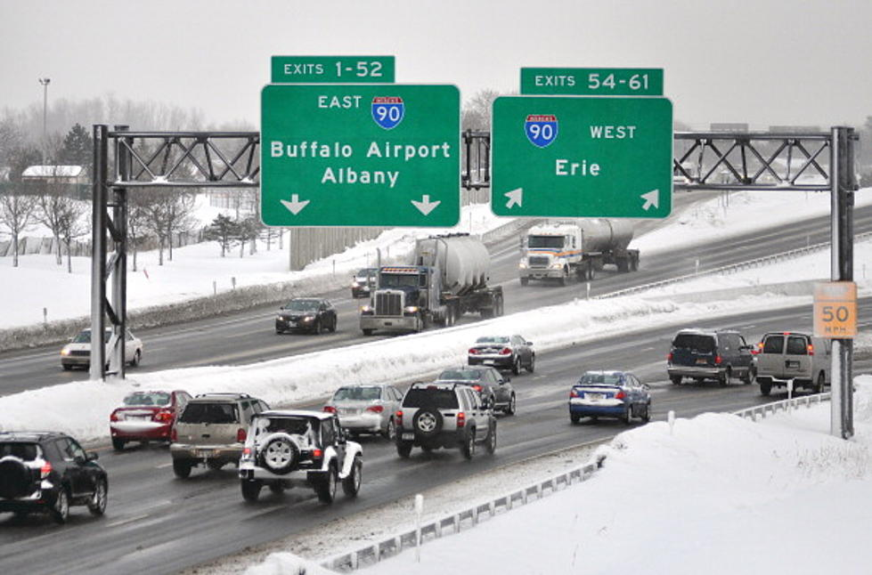 New York Thruway Launches New Interactive Mobile App