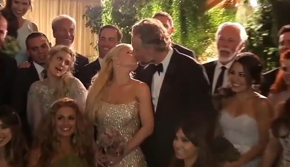 Watch Jessica Simpson S Wedding Video