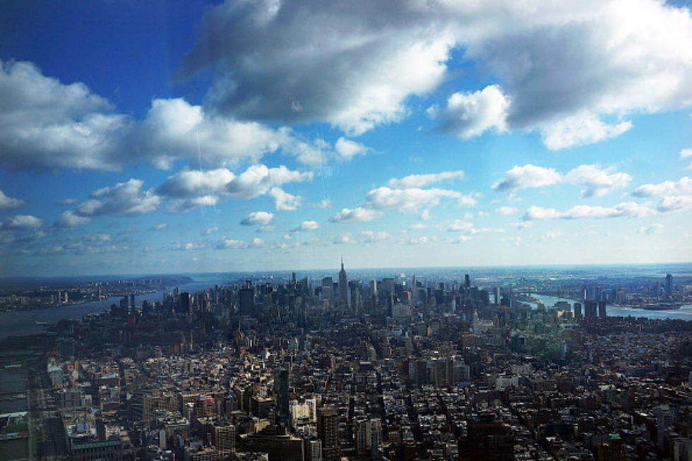 Take A Virtual Tour Of One World Observatory At Trade Center