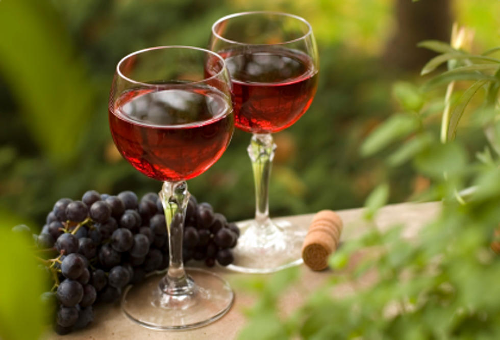 Drinking New Yord Red Wine Before Bed Can Help Weight Loss