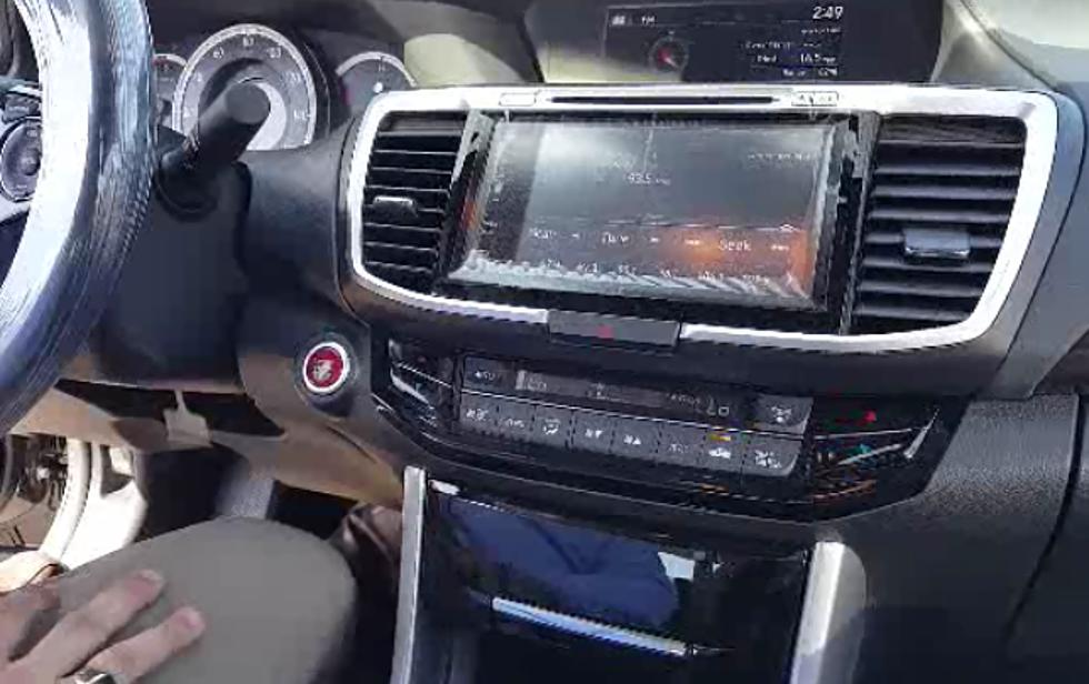 2017 Honda Accord Exl V6 Dashboard And Interior Controls Settings Sponsored Content