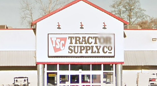 New Tractor Supply Distribution Center Getting Ready To Hire