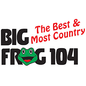 Introducing: The BIG FROG 104 Mobile App - Big Frog 104