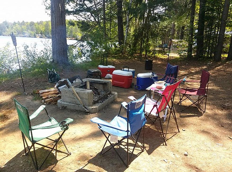 New York Campgrounds Now Taking Last Minute Reservations
