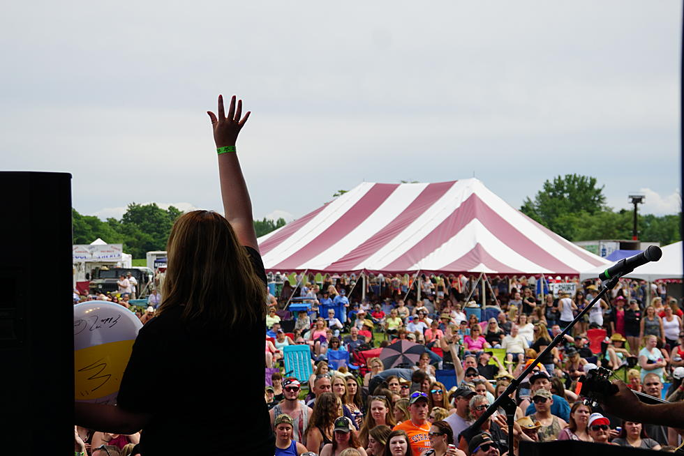 Nominate Best Country Bands in Central New York for FrogFest 31