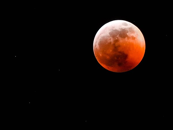 blood moon january 2019 austin tx - photo #49