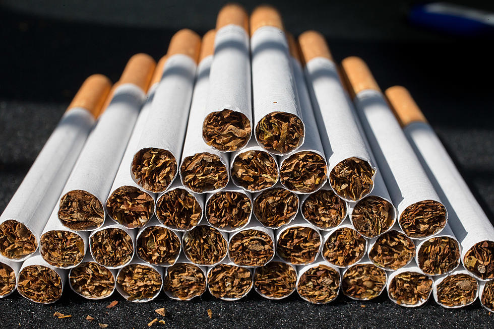 Marlboro Will 'Soon' Stop Making And Selling Cigarettes