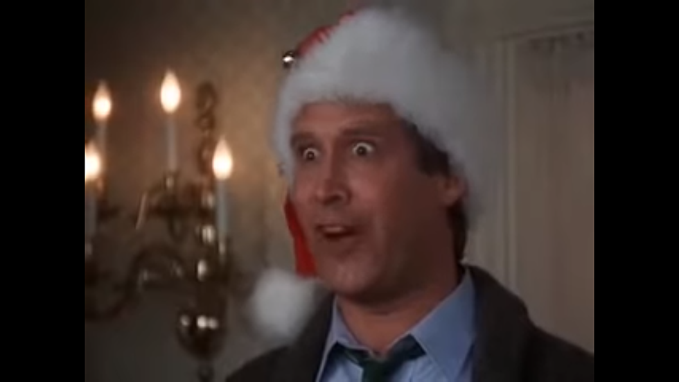 Chevy Chase Christmas Vacation.Chevy Chase Coming To Syracuse For Christmas Vacation