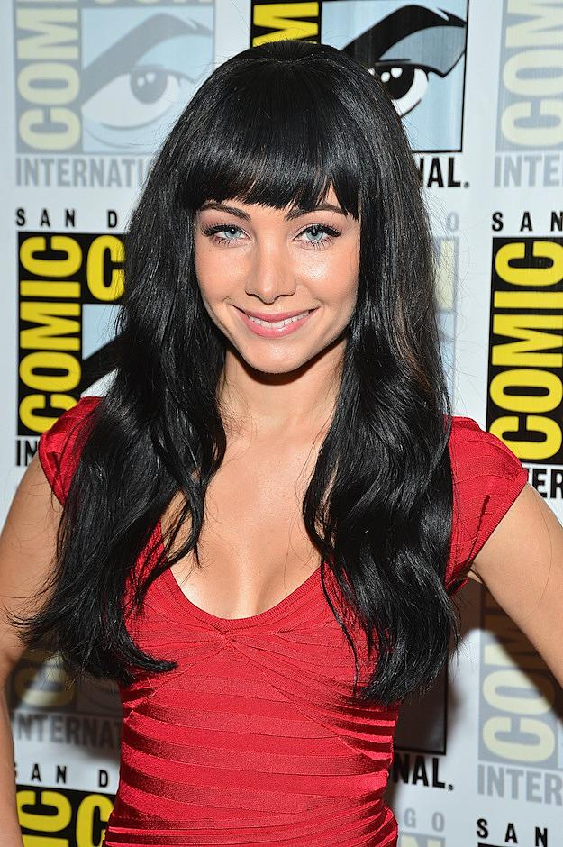 Ksenia Solo Crush Of The Day