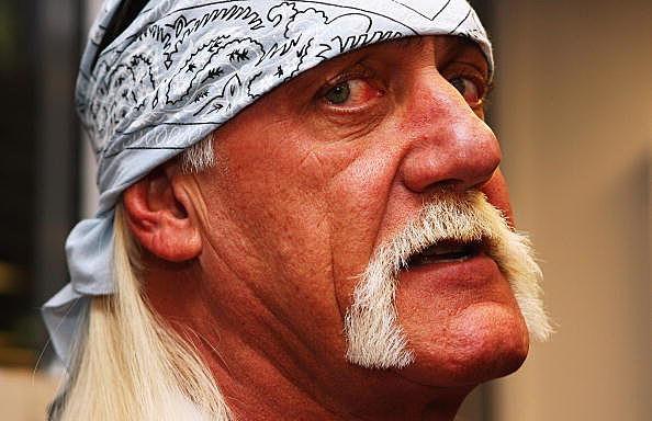 Hulk Hogan Sextape Vollvideo Warme schwarze Schick Muschi