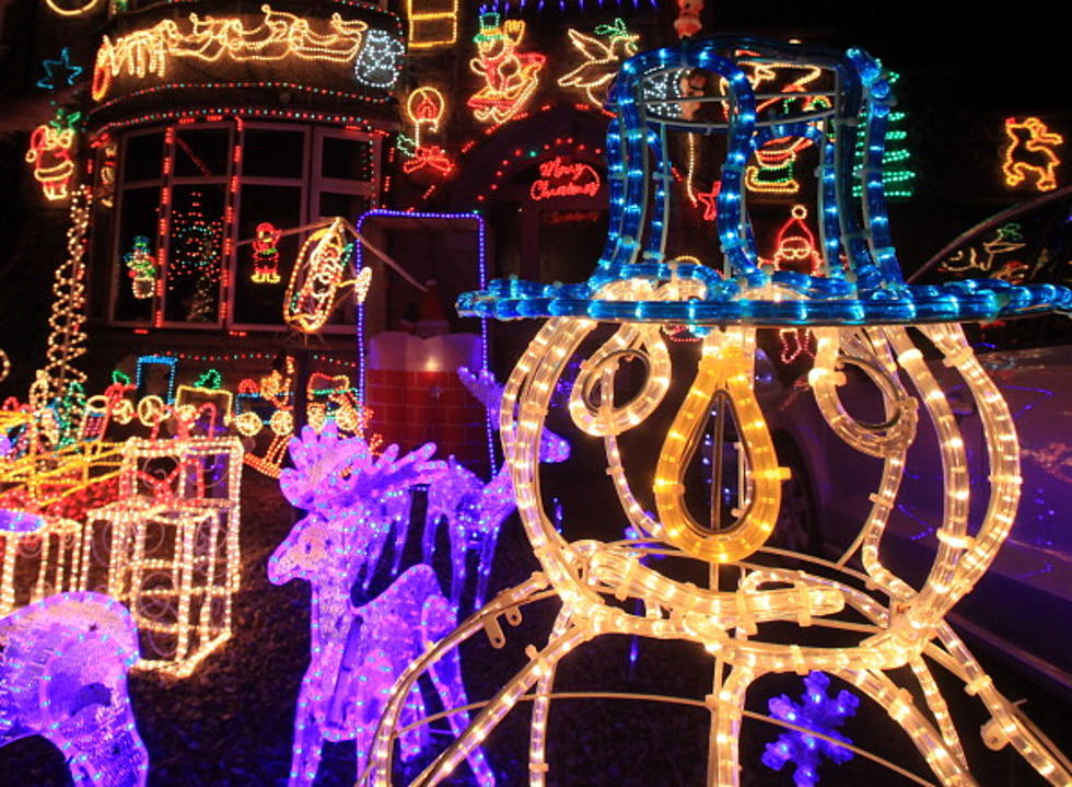 Holiday Lights Festival Returning to the PNC Bank Arts Center
