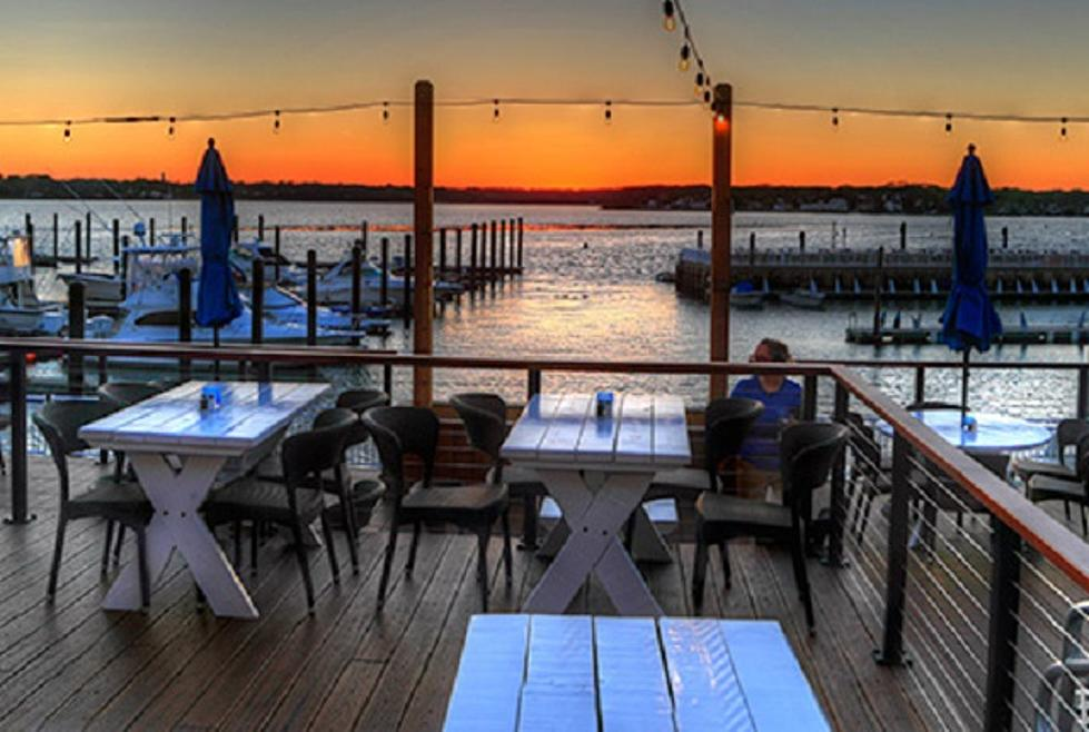 Belmar Opens New Restaurant Overlooking Shark River