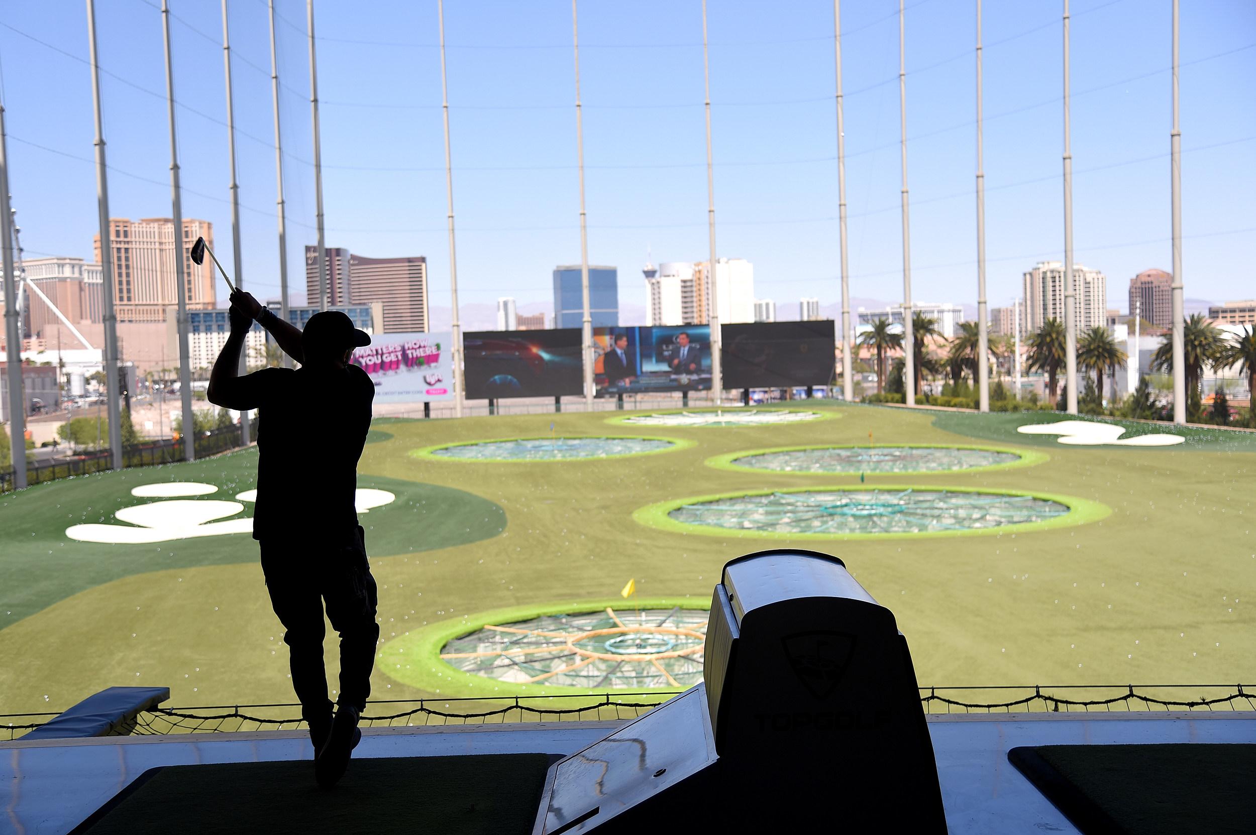 Atlantic City Golf >> Topgolf Is Coming To Atlantic City