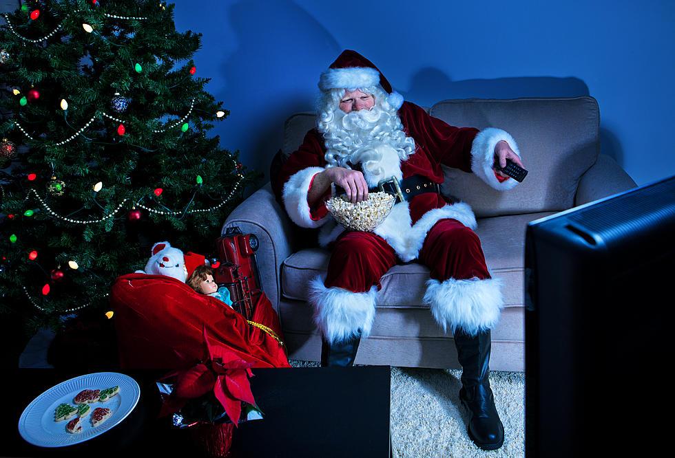 Freeform 25 Days Of Christmas.Freeform Kicks Off 25 Days Of Christmas Tomorrow