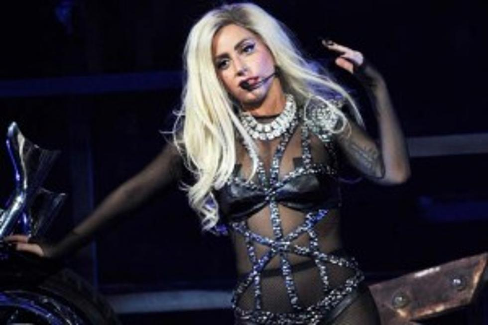 Lady Gaga Born This Way Ball Canceled