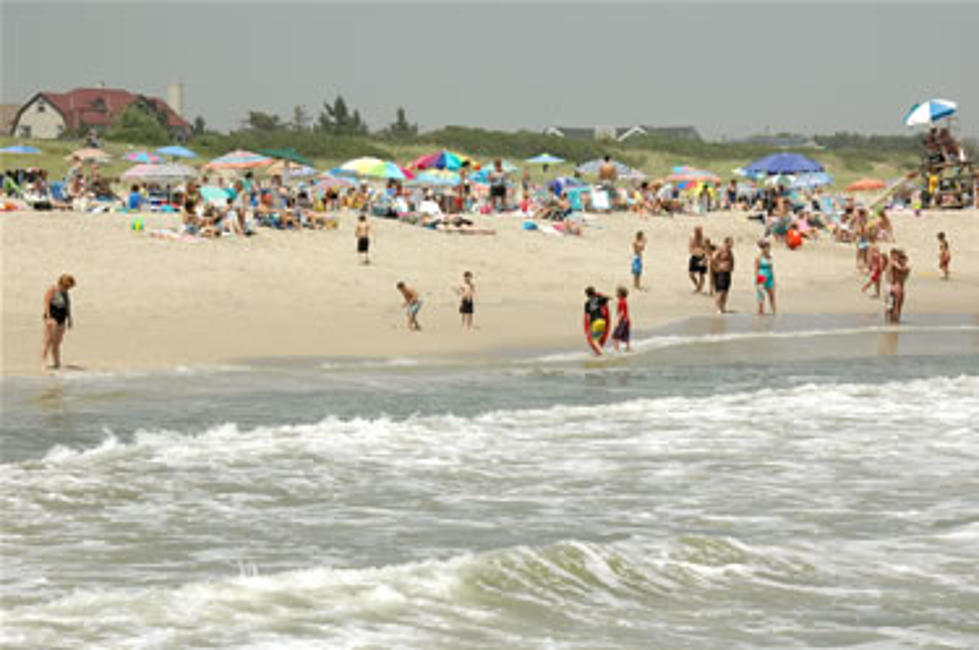 When Does Summer End At The Jersey Shore? [POLL]