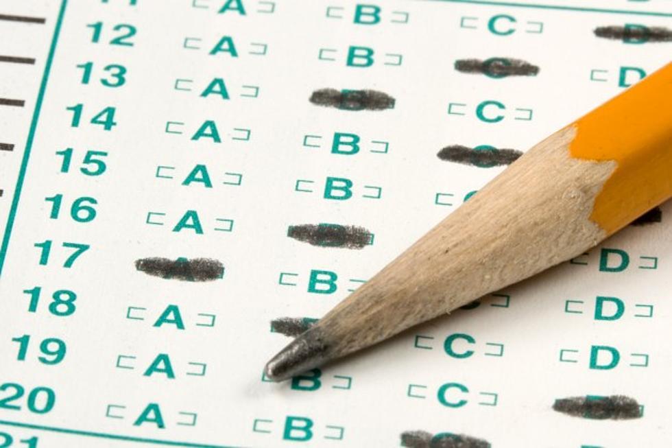 Take The 6th Grade Science Quiz