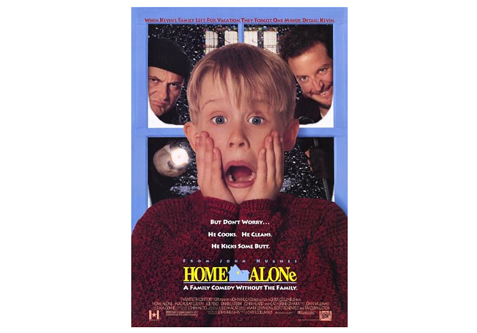 Home Alone Returns To Nj Theaters For 25th Anniversary