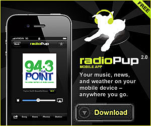 94 3 The Point – The Jersey Shore's Hit Music Channel – Jersey Shore