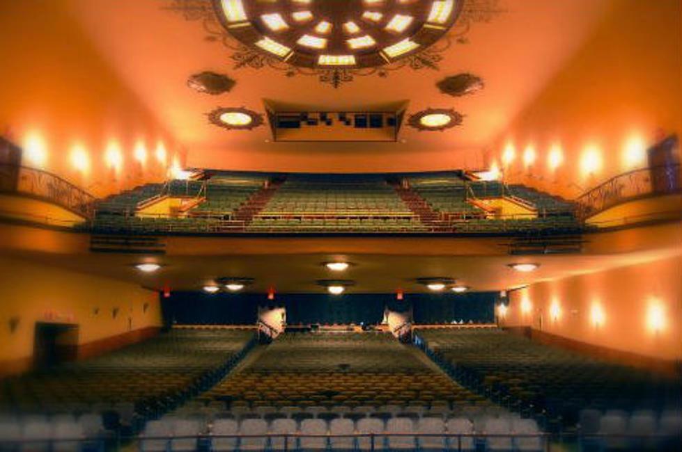 Asbury Park S Paramount Theatre Presents Free Movie Fridays