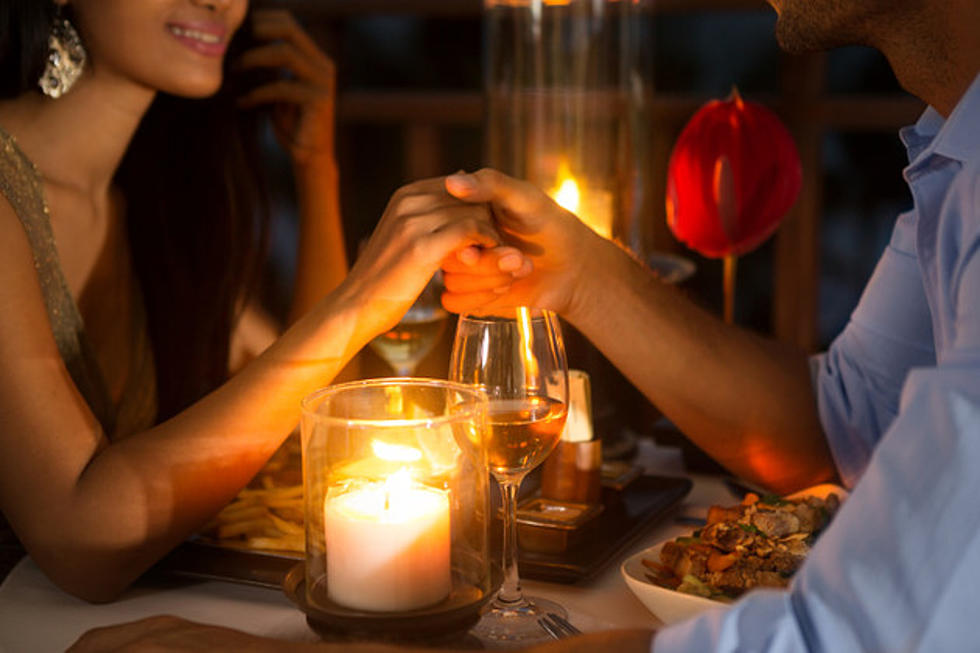 12 Romantic Restaurants At The Jersey Shore