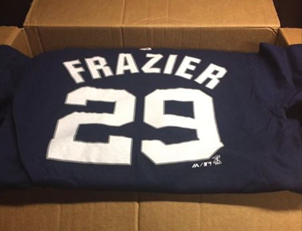 on sale ed9e4 5ddae Where to Buy Todd Frazier Gear