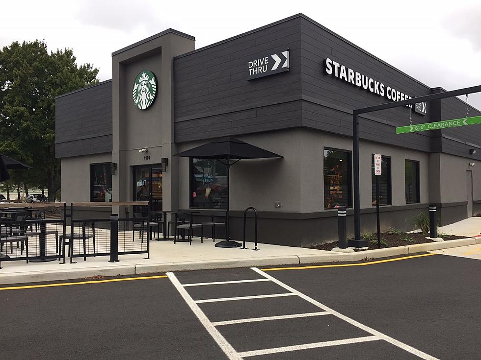 A Stand Alone Starbucks Is Coming To Brick