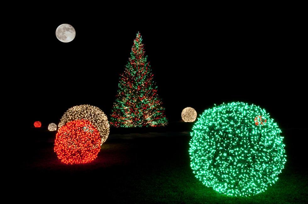Pnc Bank Arts Center Christmas Lights 2020 PNC Bank Art Center bringing back 'Magic Of Lights' for 2019