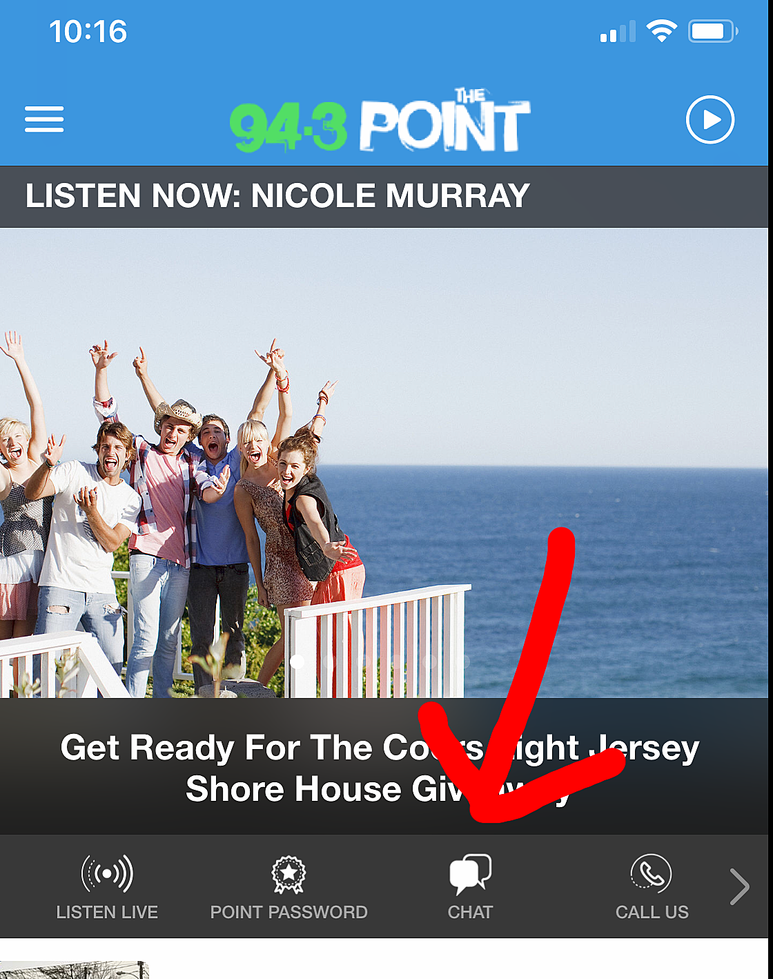 Get Ready For The Coors Light Jersey Shore House Giveaway