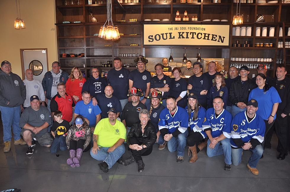 Get To The Soul Kitchen Chili Cook Off Saturday In Toms River