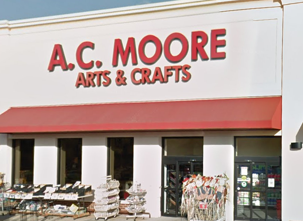 A.C. Moore to Close all New Jersey Stores