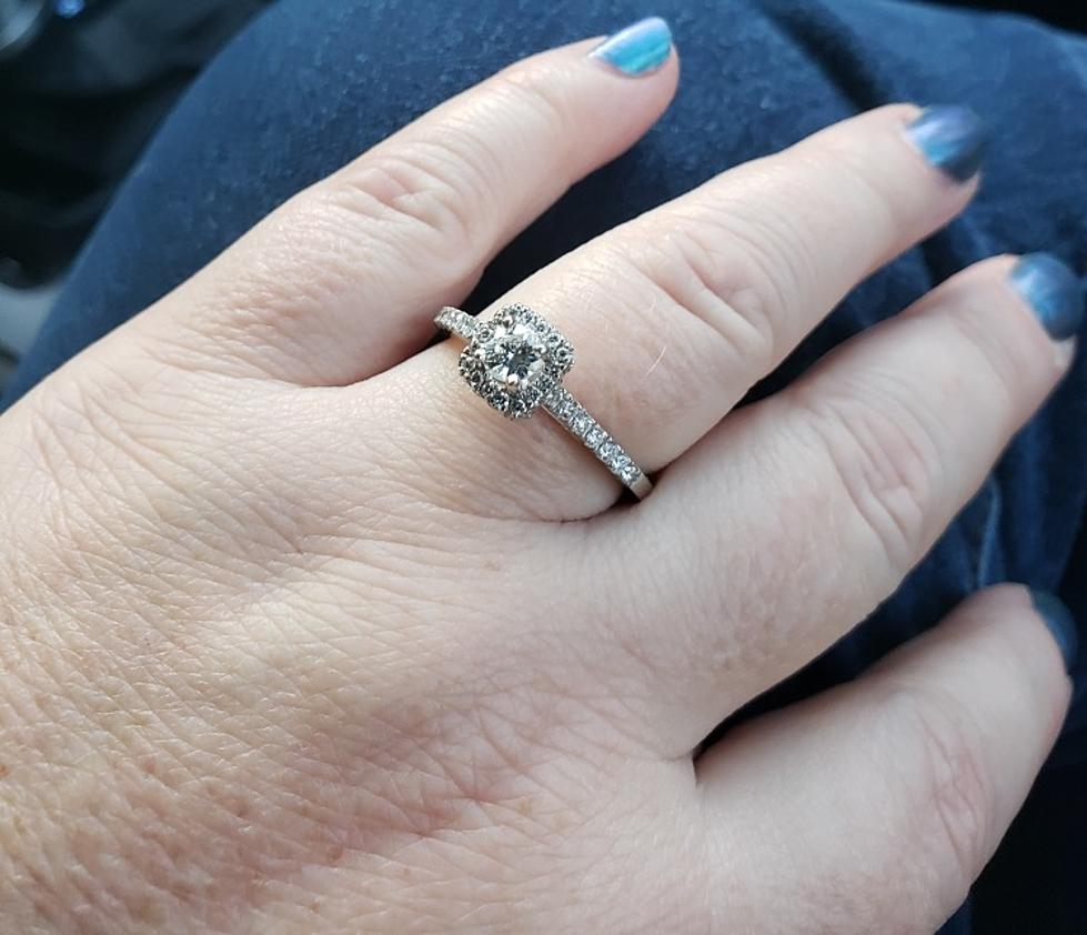 Engagement Ring Laws Ny