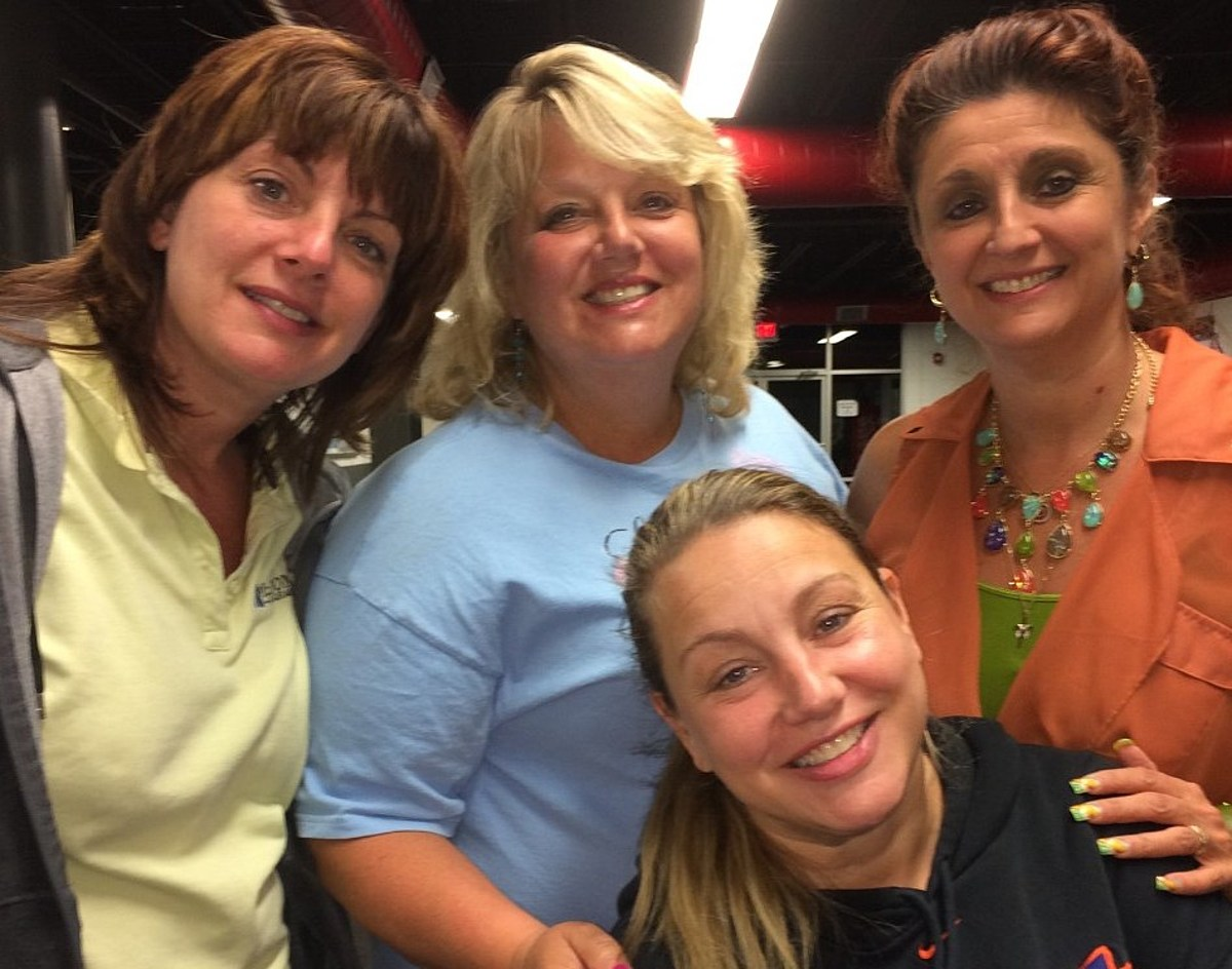 4 Sisters from Middletown Suffer Cancer Nightmare