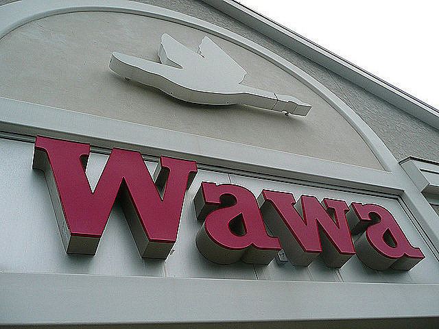 Are You Even From NJ? Man Outraged At New Wawa Built In His Town
