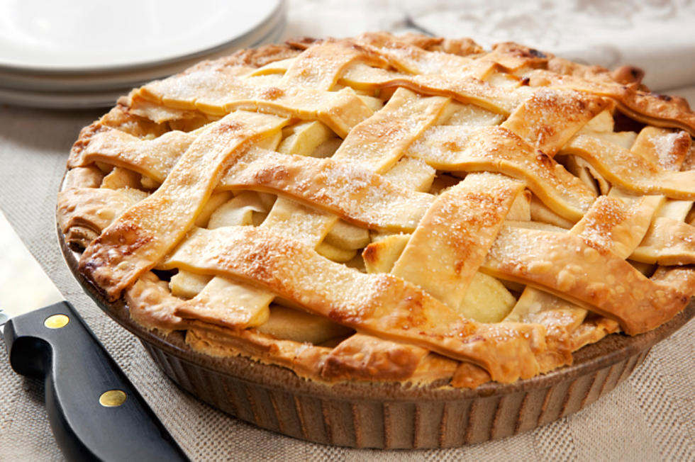 Grab Your Pies Just In Time For Easter In New Egypt