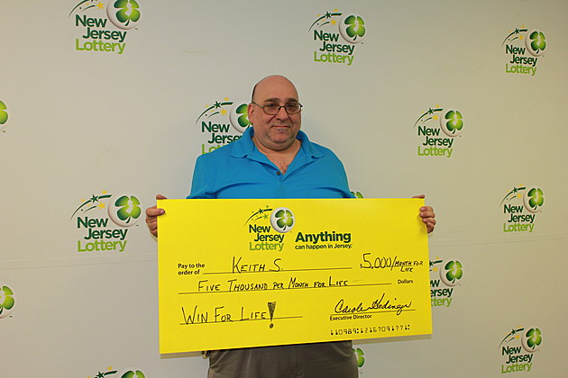 Brick Couple Wins New Jersey Lottery