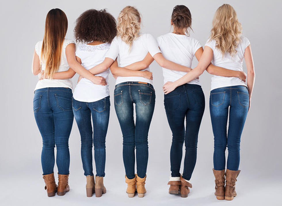Should There Be Cut Off Date For Wearing Jeans?